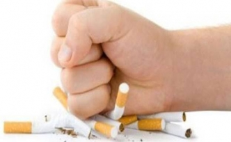 Sigarayla mücadelede Türkiye'ye tam puan