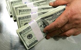 Dolar 2,90 TL'nin altında