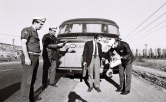 Geçmişten günümüze polis
