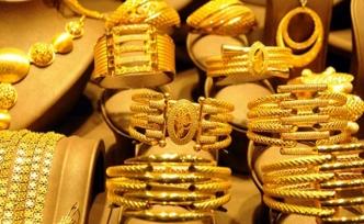 Altın fiyatları hızlı düşüş