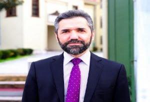 Prof. Dr. Recep Şentürk ile İbn-i Haldun Üniversitesi üzerine