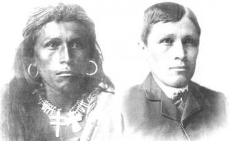 Çocukların İçindeki Yerliyi Öldüren Kanada