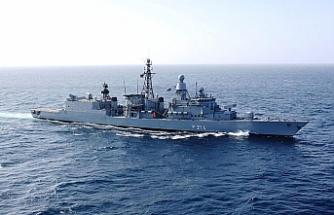 AB, deniz gücü merkezini İngiltere'den taşıyacak