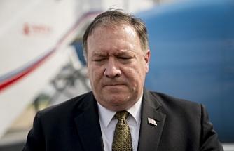 ABD Dışişleri Bakanı Afganistan'da