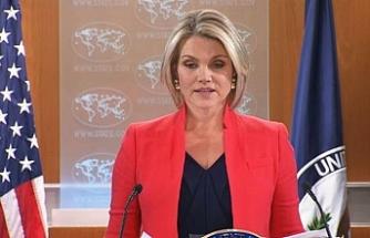 ABD Dışişleri Bakanlığı'ndan 15 Temmuz açıklaması