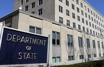 ABD Dışişleri Bakanlığı'ndan PKK açıklaması