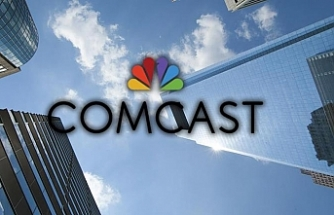 ABD'li Comcast, İngiliz yayın kuruluşu Sky için teklifi yükseltti