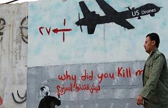 ABD Yemen'de SİHA ile saldırdı: 3 ölü