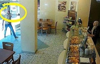 Almanya'da Türk fırınına korkutan saldırı