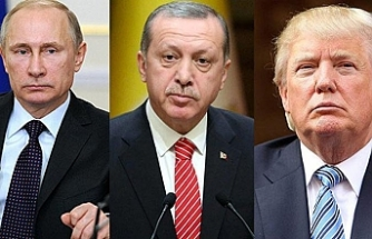 Cumhurbaşkanlığı'ndan Putin-Trump zirvesi hakkında açıklama