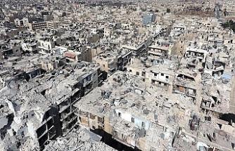 Esed rejiminin imar yasası mültecilerin dönüşünü engelleyebilir