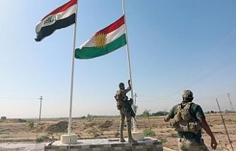 Haşdi Şabi ile Barzani anlaştı iddiası