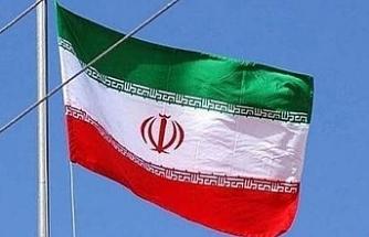 İran: Danışmanlarımız Esed'in talebiyle Suriye'de