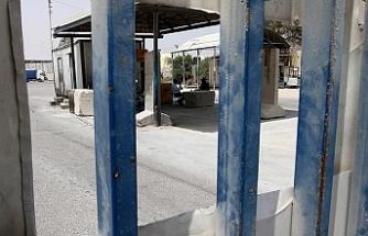 İsrail'in Gazze'nin tek ticari sınır kapısını kapatmasına Hamas'tan tepki