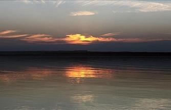 İsrail'in Ölü Deniz için 'turizm oyunu'