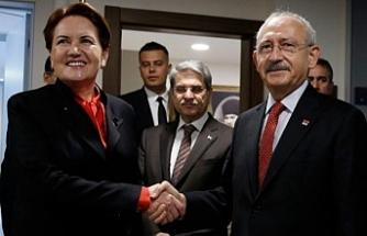 İYİ Parti müttefiki CHP'yi Sözcü'ye şikayet etti