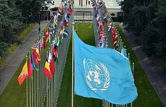 İzlanda BM İnsan Hakları Konseyi'nin yeni üyesi