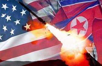 Kuzey Kore'den ABD'ye yönelik sert açıklama