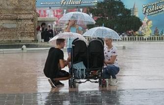 Meteoroloji'den İstanbul ve 3 ile kritik uyarı