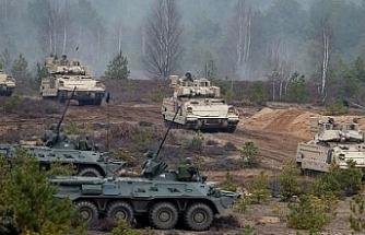 NATO'nun yeni askeri vizyonunda Türkiye kilit ülke