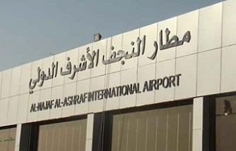 Necef Havalimanı yönetimi görevden alındı
