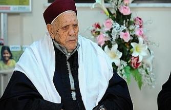 Ömer Muhtar'ın oğlu hayatını kaybetti