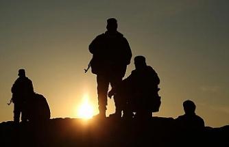 'PKK Sincar'da yeniden konuşlanıyor' iddiası