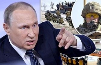 Putin: ABD ile aramızın iyi olmadığı konusunda anlaştık