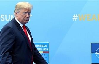 Trump'ın 'savunma külfeti' ısrarı NATO'yu gerdi