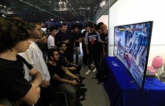 'Tunus Comic Con' fuarına yoğun ilgi