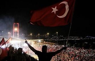 Türkiye ve dünya gündeminde bugün /  15 Temmuz 2018