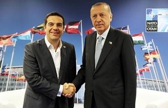 Türkiye ve Yunanistan Ege'de gerginliği azaltmak istiyor