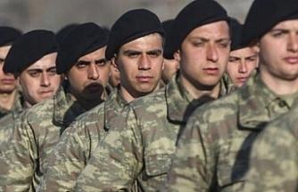 """Uzun dönem askerlerin """"bedelli"""" paylaşımına inceleme"""