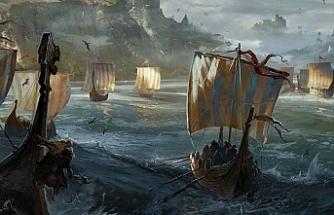 Vikingler, Endülüs İslam tarihinde acı izler bıraktı