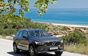 Volvo SUV Avrupa'ya taşınıyor
