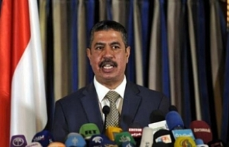 Yemen Başbakanı Dağr'dan Husilere sert tepki