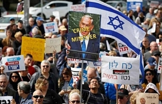Yolsuzluk Soruşturmalarının İsrail Siyasetine ve Türkiye-İsrail İlişkilerine Etkisi