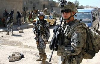 ABD'den Irak kararı