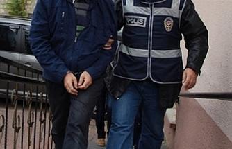 ABD'nin Ankara Büyükelçiliği'ne saldırıda iki gözaltı