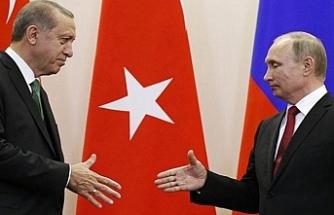 'ABD, Türkiye'yi Rusya'ya karşı kullanmak istiyor'