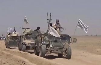 Afganistan'da Taliban saldırısında 40 asker öldü