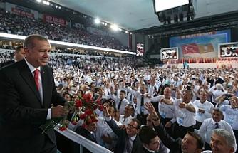 AK Parti'de kapsamlı değişim