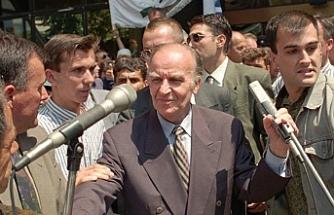 Aliya İzzetbegoviç Saraybosna'da anılıyor