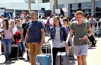 Alman hükümetinden vatandaşlarına Türkiye tatili önerisi