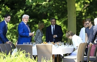 Almanya Cumhurbaşkanı Türk etkinliğinde konuştu: Utanç verici