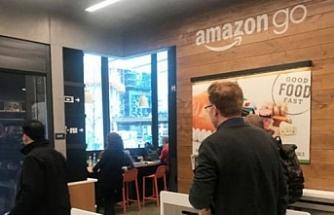 Amazon'un piyasa değeri 1 trilyon dolara yaklaştı