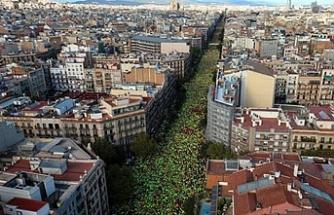 Avrupa'nın Katalan Sorunu
