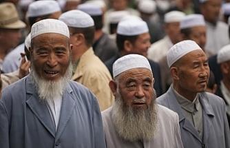 Çin,Hui Müslümanlarına da zulmediyor