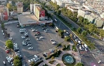 Deprem anında İstanbul'da kaç toplanma alanı var?