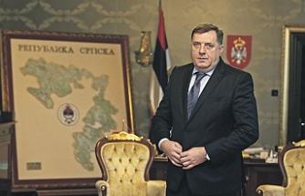 Dodik'ten tehlikeli girişim